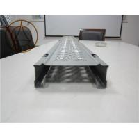 China China Manufacturer Steel Scaffolding Plank Making Machine with Cheap Price wholesale