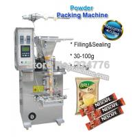 China Auto Detergent Powder Pack Machine,automatic sesame seed powder packing machinery Supplier