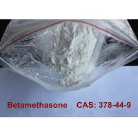 China Corticosteroid Series Products Betamethasone & Betamethasone 17-valerate & Betamethasone 21-acetate Raw Powder wholesale