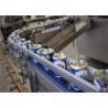 China Automatic Milk Juice Beverage Filling Machine / Production Line wholesale