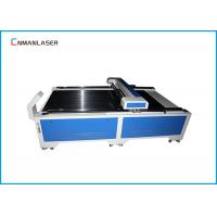 China 3 Phase 40W CO2 Portable Laser Engraving Machine , Simple Rubber Stamp LaserEngraver wholesale