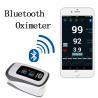 China 2017 newest Bluetooth Fingertip Pulse Oximeter Oximetro de dedo Blood Oxygen Saturation Oximetro a finger for Health wholesale