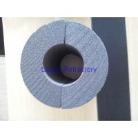 China Cellular Glass Pipe Insulation Use In Petroleum , Thermal Glass Wool on sale