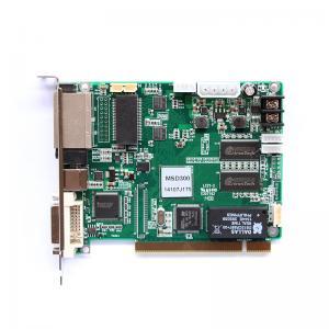 China Novastar Control Card LED display Sending Card MSD300 1280 x 1024 pixels wholesale