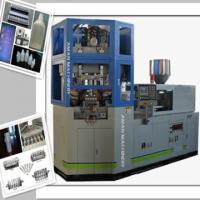 China Hot sell automatic PP/PE bottle blow mould machine AM 35 on sale