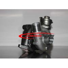 China GT1749V  721164-0013 17201-27030 turob for Toyota engine Auris 2.0 D-4D 1CD-FTV17201-17030 for garrett turbocharger wholesale