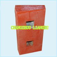 Buy cheap Steel Liner Toggle Plate In Jaw Crusher , Pegson Crusher Parts Abrasion Resistant from wholesalers