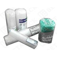 China Extra Wide Bubble Wrap Pouches Rolls Wrap Packing Material 45-50gsm ISO Approval wholesale