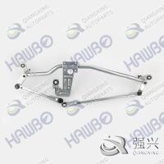 Custom Front Peugeot Fiat CITROEN Wiper Linkage 1363338080 1340683080 1350683080
