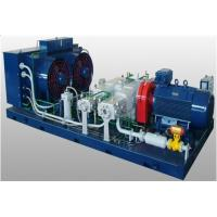 China natural gas compressor wholesale