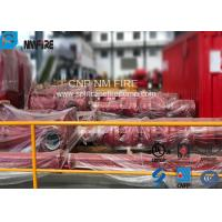 China High Precision Vertical Turbine Fire Pump 2500 Usgpm For Supermarkets / Office Buildings wholesale
