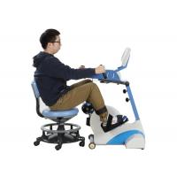 Buy cheap Arm And Leg Pedal Rehabilitation Exercise Equipment Blue 12r/Min ~ 45r/Min from wholesalers