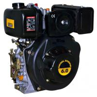 China 6hp air-cooled diesel engine 178F single phase air-cooled diesel engine wholesale