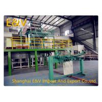China Steel Continuous Casting Process Continue Casting Machine For Oxygen Free Copper Rod wholesale