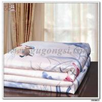 China 100%Natural Hand-made Mulberry Silk Quilt on sale