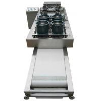 Buy cheap automatic cake forming machine from wholesalers