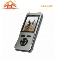 China Compact Guard Tour Patrol System Take HD Photos At Night With Flashlight Function wholesale