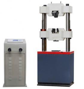 China WE300B Digital Display Hydraulic Universal Tensile Testing Machine Lab EquipmentFrom Chinese Factory on sale