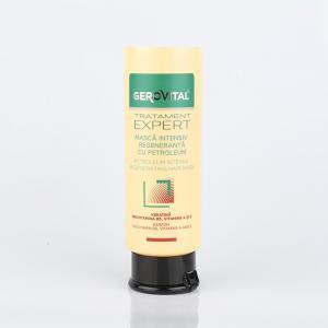 China Diaper Rash Cream 30ml Empty Cosmetic Tubes Custom Logo wholesale