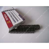 China 16A-1-60L 4.33KG Stainness Steel chain 40MN material 10PCS/CARTON with colorful package wholesale