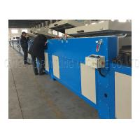 China Professional Rubber Extrusion Rubber Hose Production Line With Single Extruder Head wholesale