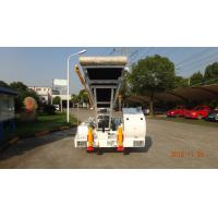 China Heavy Duty Conveyor Belt Loader , Aerospace Ground Equipment ISO Approved wholesale