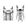 Buy cheap 100KPA Cryolipolysis Slimming Machine from wholesalers