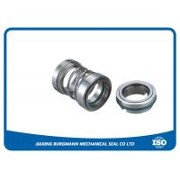 China Oil / Chemical Pump Single Spring Mechanical Seal , Stationary O Ring Mechanical Seal wholesale