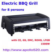 tabletop barbecue transportable electrique of ec90000804. Black Bedroom Furniture Sets. Home Design Ideas