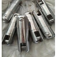 China Transmission Line High Strength Steel Swivel Joint Rated Load 50kN wholesale