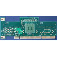 Buy cheap Immersion Gold 6 Layer PCB Board High Performance Printed Circuit Boards from wholesalers
