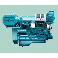 China Marine Compact Gas Powered Diesel Engine For Barge Boat And Fishing Boats wholesale