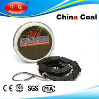 China Amazing portable pocket chain saw with Carry Pouch wholesale