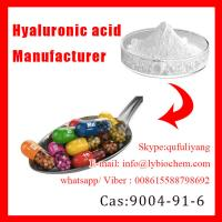 China Cosmetic HAsodiumhyaluronateused  in skin care product wholesale