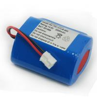 Buy cheap Ecg Machine Medical Device Battery Biocare ECG-1200 ECG-1210 ECG-1201 HYLB-683 from wholesalers