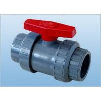 China UPVC True Union Ball Valve (Q61F-6U) wholesale