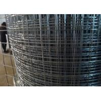 China High Strength Welded Wire Mesh Square Hole For Construction / Agriculture wholesale