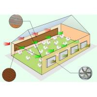 China Evaporative Cooling Pad Myths and Facts | Poultry Environmental on sale