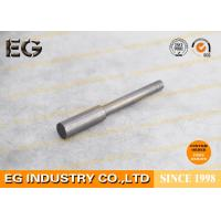 "China Fine Grain Graphite Round Bar Excellent Lubricant High Purity 0.25"" OD x 12"" L Size wholesale"