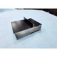 Buy cheap 120MM T4 Aluminium Construction Profile For Window from wholesalers