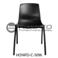 Buy cheap Comfortable No Oxide Dustless ESD Anti Static Plastic Cleanroom Chairs from wholesalers
