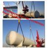 China 2017s ASME standard 200,000Liters surface lpg gas storage tank for sale, factory sale 200m3 propane gas storage tank wholesale