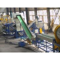 China PET Bottle Recycling Line wholesale