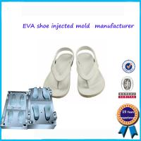 China 2 colors Rubber dip shoe mould maker in China wholesale