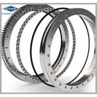 China LYHY Agricultural Machinery Slewing Ring Bearing wholesale