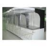 China Horizontal Lab Class100 Cleanroom Laminar Flow Cabinet / Laminar Airflow Bench wholesale