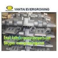 China Undercarriage Parts for XCMG Crawler Crane wholesale