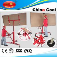 China The best quality 16' Drywall Panel Lifter handle up to 4'x16' Panels wholesale
