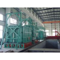 Buy cheap Bell type furnace quenching furnace from wholesalers