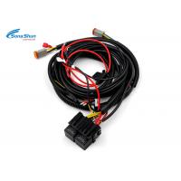 China OEM Automotive Wiring Harness TS16949 Standard For Complex Telecommunication wholesale